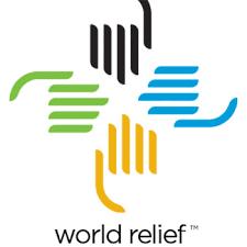 World Relief Invitation