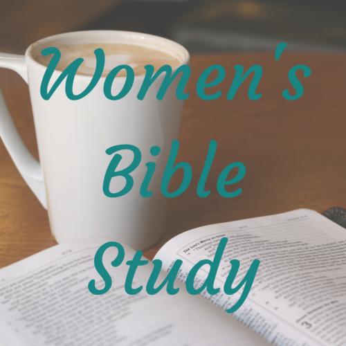 Monday Night Women's Bible Study