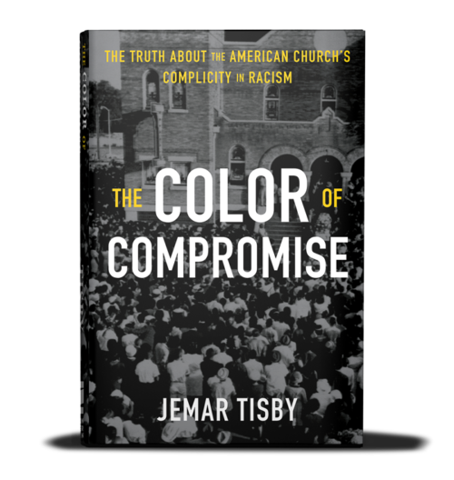 The Color of Compromise Book Study