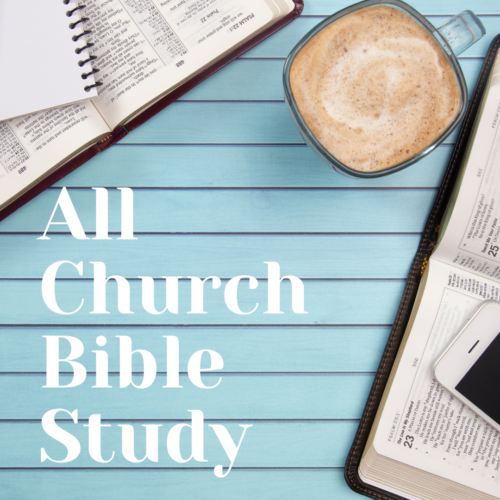 All Church Bible Study