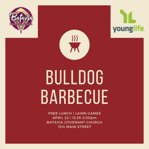 Bulldog Barbecue