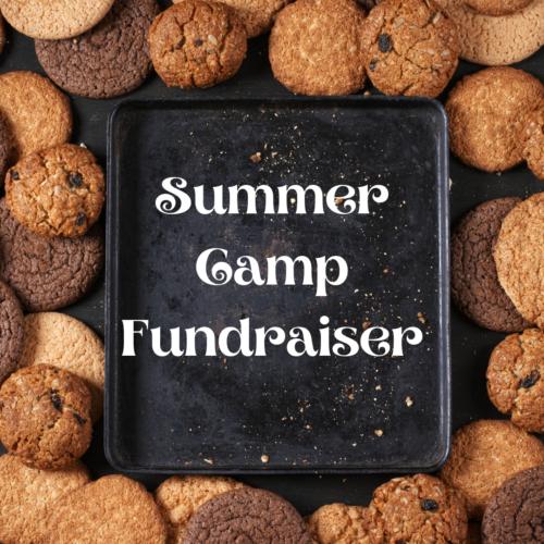 Summer Camp Fundraiser