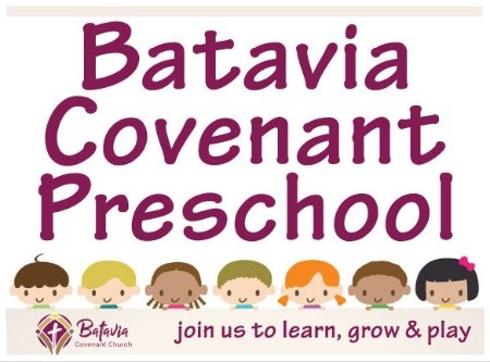 Partnership With Batavia United Way