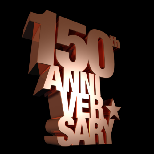 150th Anniversary Celebration